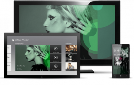 Microsoft promete una importante actualización de Xbox Music para Windows Phone 8.1