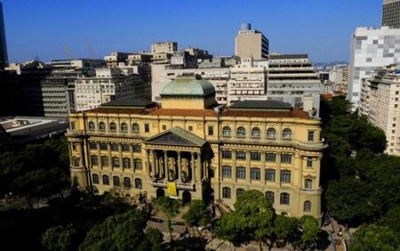 El Gobierno brasileño invertirá 35 millones de dólares en difundir la literatura de su país