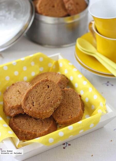 Galletas de caramelo, la receta que se ha convertido en nuestro nuevo vicio
