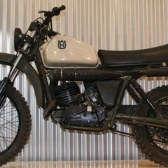 Foto 2 de 6 de la galería caferacer en Motorpasion Moto