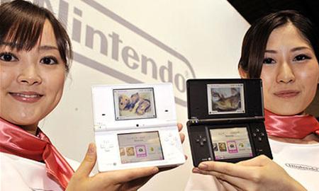 """Nintendo convierte a DSi en algo """"cool"""" y se olvida de que es una consola"""
