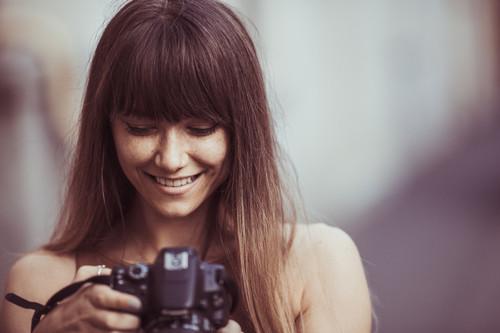 Este ejercicio de 15 minutos puede ayudarnos a mejorar nuestra práctica fotográfica