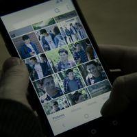 iPhone para los buenos, Android para el pedófilo: Apple encasilla a los personajes de su nueva serie según el dispositivo que usan