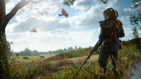 La campaña de Battlefield 1 en su nuevo trailer