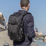 Mochila Vanguard VEO GO 42M, análisis: una mochila fotográfica que no lo parece e ideal para fotógrafos urbanos
