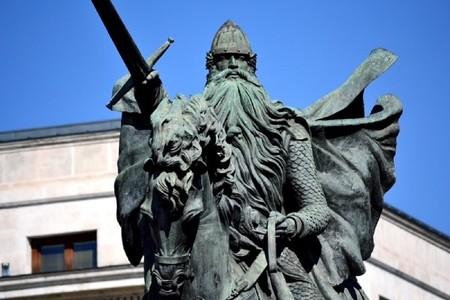 Camino del Cid, una ruta por la Edad Media
