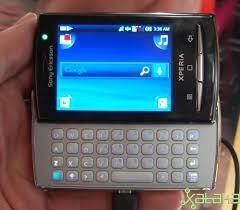 Xperia X10 Minipro