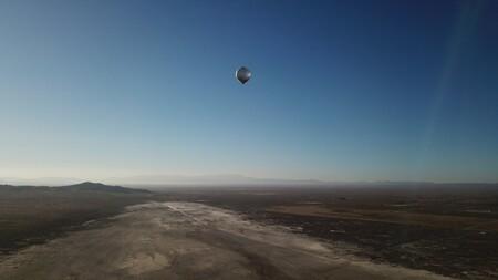 Este globo de la NASA detecta por primera vez un terremoto desde el aire: el siguiente destino es Venus