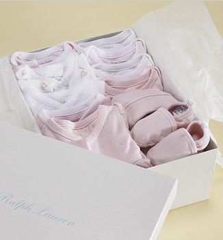 Ralph Laurent para bebés