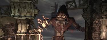 Momentos inolvidables de la pasada generación: la pesadilla con El Espantapájaros en Batman Arkham Asylum