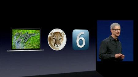 Keynote WWDC2012