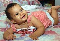 Vacunación para prevenir la gastroenteritis infantil