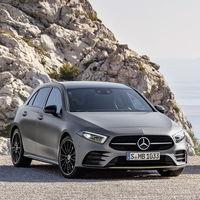 Mercedes-Benz nos muestra sus nuevos estándares de tecnología y calidad con su modelo de entrada, el Clase A 2019
