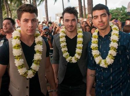 Mega-broncas de los Jonas Brothers que acaban con giras