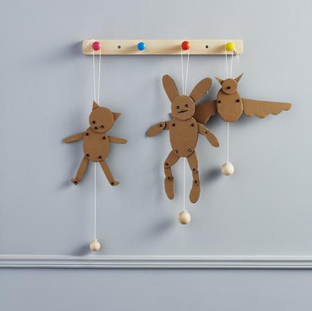 Perchero Ikea Flisat Ph133989