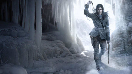 Rise of the Tomb Raider nos prepara con su trailer de lanzamiento