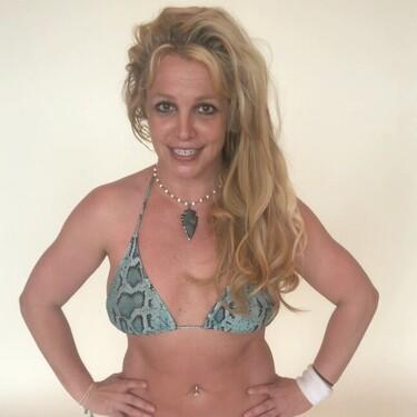 Britney Spears da un paso para recuperar su tutela (pero sus vídeos en Instagram no ayudan)