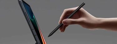 De la primera Mi Pad a la última Pad Pro 5: así se ha transformado y renacido la tablet de Xiaomi