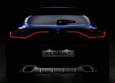 Save the manuals! El próximo Renault Mégane RS mantendrá vivo el cambio manual
