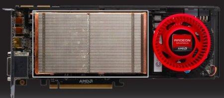 AMD Vapor CHamber