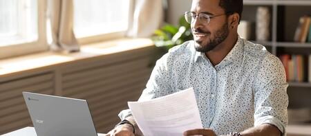 Cómo configurar tu Chromebook para equilibrar con éxito tu vida personal y profesional