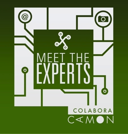 Meet the experts fotografía