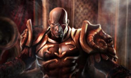 'God of War: Chains of Olimpus 2' podría estar en desarrollo