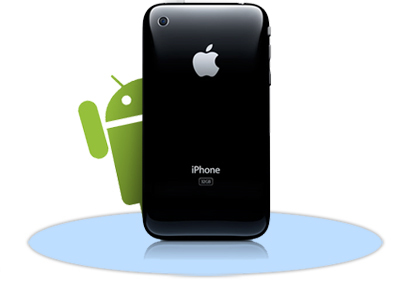Tendencias 2010, telefonía móvil