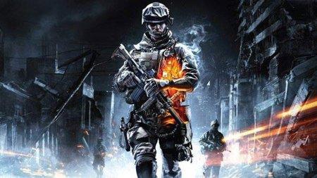 Battlefield 3, un shooter increíble