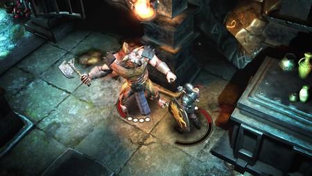 Warhammer Quest 21