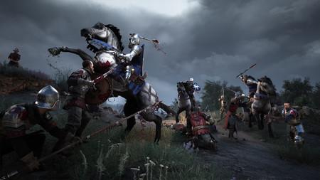 Los combates medievales y para 64 jugadores comenzarán en 2020 de la mano de Chivalry II [E3 2019]