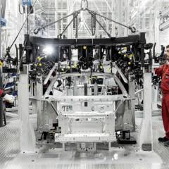 Foto 2 de 8 de la galería audi-r8-fabricacion en Motorpasión