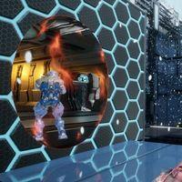 Wormhole Wars, el FPS que mezcla la jugabilidad de Halo y Portal, pasa a llamarse Splitgate: Arena Warfare con su nuevo tráiler