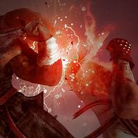 Así luce el modo de Realidad Virtual de Tekken 7