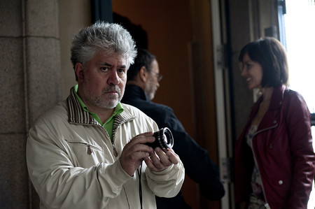 Famosos Fotografos Ii Nacionales Pedro Almodovar
