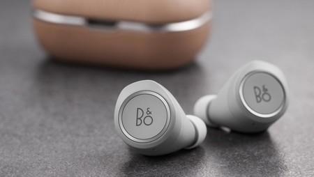Bang & Olufsen ya ofrece en España sus auriculares sin cables BeoPlay E8 2.0: más autonomía y carga sin cables