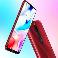 Redmi 8: la gama de entrada de Xiaomi presume de batería de 5.000 mAh