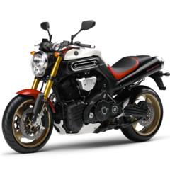 Foto 5 de 11 de la galería yamaha-mt-01-sp en Motorpasion Moto