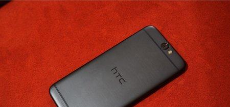 HTC One A9 recibe Android 7.0 Nougat en México