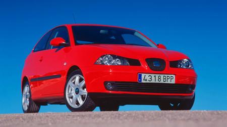 SEAT Ibiza (6L)