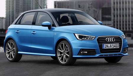 Audi A1 y A1 Sportback 2015