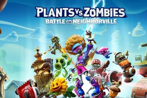 Análisis de Plants vs. Zombies: Battle for Neighborville. Ser el Garden Warfare más completo no te garantiza ser el mejor