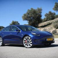El Tesla Model 3 Estandar Plus es el nuevo modelo de acceso a la marca con 415 km de autonomía desde 48.200 euros