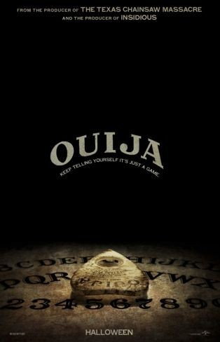 'Ouija', tráiler y cartel de la película de terror producida por Michael Bay