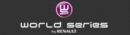 Calendario de las World Series by Renault 2007