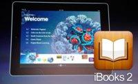 iBooks 2, Apple sienta las bases del futuro de la enseñanza