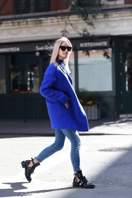 Fashionguitar Coat