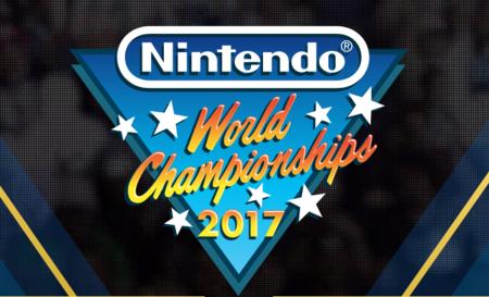 El Nintendo World Championships regresa y los participantes podrán probar Super Mario Odyssey y Metroid: Samus Returns