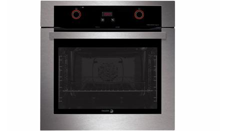 Master Chef, el secreto de los hornos inteligentes de Fagor