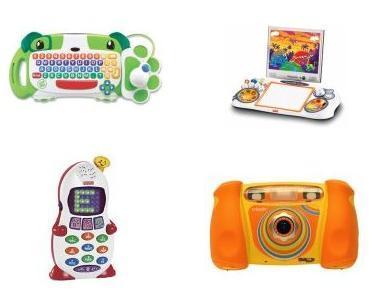 Los Reyes Magos y Santa Claus traen tecnología a los niños